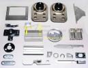 Различные металлоизделия :: Изготовлены на заказ