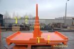 Большой штатив :: Большой штатив набора контрольных (испытательных) грузов массой 12,5т.