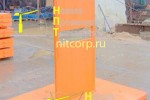 Малый штатив :: Малый штатив набора контрольных (испытательных) грузов