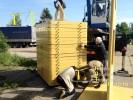Испытание :: Каждый комплект контрольных (испытательных) грузов проходит испытание